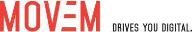 movem agency logo