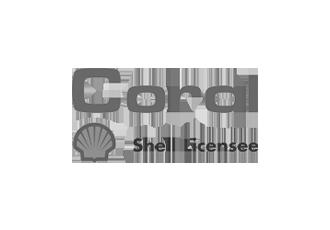 Coral Croatia Shell